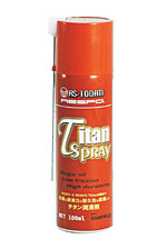 RESPO TITAN SPRAY